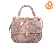 Foley + Corinna Dione Leather Crossbody Bag
