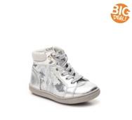 Rachel Sabrina Girls Toddler High-Top Sneaker