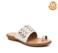 Born Salla Flat Sandal