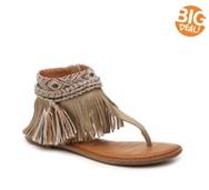 Zigi Soho Francesca Flat Sandal
