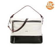 Lodis Kate Leather Shoulder Bag