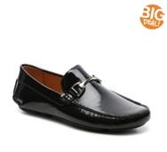 Mercanti Fiorentini Bit Patent Loafer