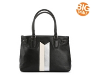 Aimee Kestenberg London Leather Satchel