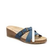 Tuscany by Easy Street Sandalo Wedge Sandal