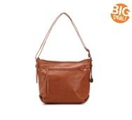 The Sak Sierra Leather Shoulder Bag