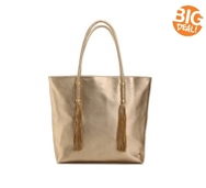 Vince Camuto Dessa Leather Tote