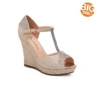 DeBlossom Alaina-29 Wedge Sandal