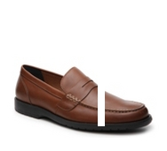 Nunn Bush Appleton Penny Loafer
