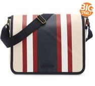 Tommy Hilfiger Canvas Shoulder Bag