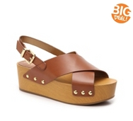 Sam Edelman Bentlee Wedge Sandal