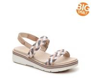 Jambu Ocan City Wedge Sandal