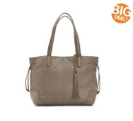 Hobo Haven Leather Tote