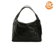 Hobo Alannis Leather Hobo Bag