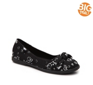 Rocket Dog Jiggy Floral Ballet Flat