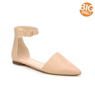 Nine West Osillyyou Flat