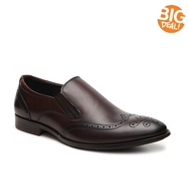 Jump Plato Wingtip Slip-On
