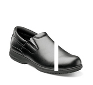 Nunn Bush Sven Work Slip-On