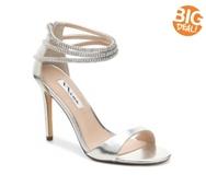 Nina Catessa Metallic Sandal