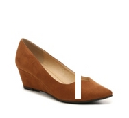CL by Laundry Tiara Wedge Pump