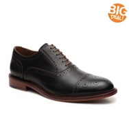 Warfield & Grand Midway Cap Toe Oxford