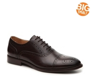 Warfield & Grand Ballard Cap Toe Oxford
