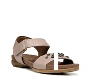 Natural Soul by Naturalizer Amerly Flat Sandal