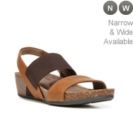 Natural Soul by Naturalizer Kemp Wedge Sandal