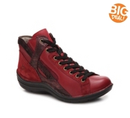 Bionica Orbit High-Top Sneaker