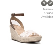 Naturalizer Note 2 Wedge Sandal