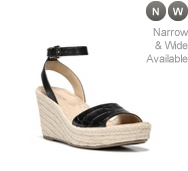 Naturalizer Note Wedge Sandal
