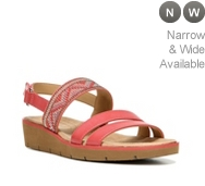 Naturalizer Dynamic Wedge Sandal