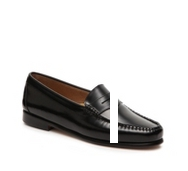 G. H. Bass & Co. Whitney Weejuns Leather Loafer