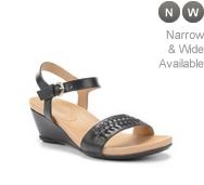 Naturalizer Swiftly Wedge Sandal