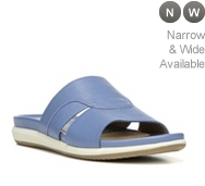 Naturalizer Subtle Wedge Sandal