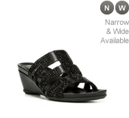 Naturalizer Song Wedge Sandal