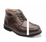 Nunn Bush Wilmont Moc Toe Boot