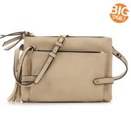 Violet Ray Addison Crossbody Bag