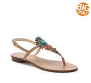 Ivanka Tump Faron Flat Sandal