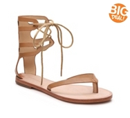 Matiko Eldora Flat Sandal