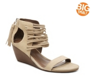 Matiko Bryn Wedge Sandals