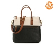 Fossil Lucy Leather Tote