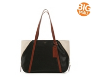 Fossil Gwen Leather Tote