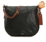 Fossil Gwen Leather Crossbody Bag