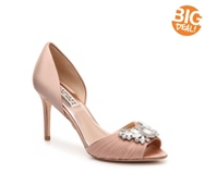 Badgley Mischka Scarlett Pump