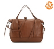 Kooba Destiny Leather Satchel