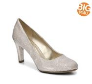 B-Flexible by Bandolino Lantana Glitter Pump