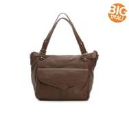 Liebeskind Coco Leather Shoulder Bag