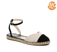 Ivanka Trump Rion Suede Flat