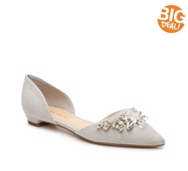 Ivanka Trump Trika Canvas Flat