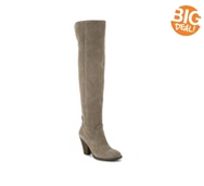 Mia Aubrey Over The Knee Boot